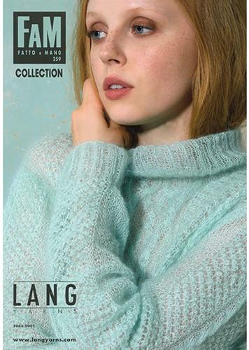 Lang Yarns Fatto A Mano No. 259 Collection