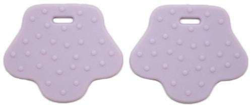 Beissringe Tierpfoten 54 Lavendel
