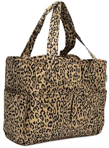 Hobbytasche Leopard