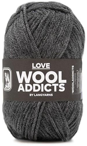 Wooladdicts Wallflower Pullover Strickpaket 6 L/XL