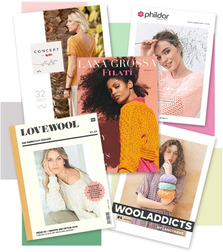 Sommer Magazin Paket Damen 2020