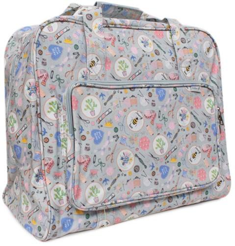 Nähmaschinen Tasche  Homemade
