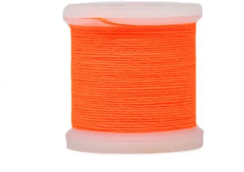 Rico Sticktwist Stickgarn Neon 20m 951 Orange