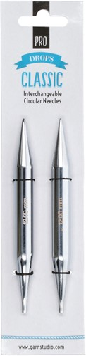 Drops Pro Classic Austauschbare Nadelspitzen 12.0 mm