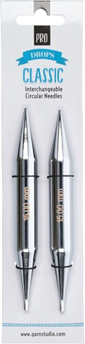 Drops Pro Classic Austauschbare Nadelspitzen 15.0 mm