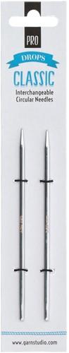 Drops Pro Classic Austauschbare Nadelspitzen 3.5 mm