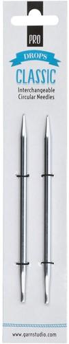 Drops Pro Classic Austauschbare Nadelspitzen 5.0 mm
