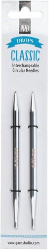 Drops Pro Classic Austauschbare Nadelspitzen 6.5 mm