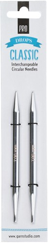 Drops Pro Classic Austauschbare Nadelspitzen 7.0 mm