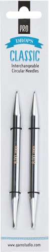 Drops Pro Classic Austauschbare Nadelspitzen 8.0 mm