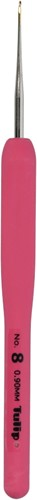 Tulip Etimo Rose Häkelnadel 0.90mm