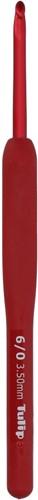 Tulip Etimo Red Häkelnadel 3.50mm