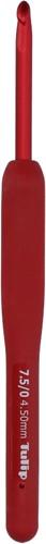 Tulip Etimo Red Häkelnadel 4.50mm