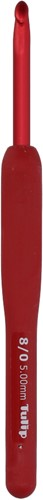 Tulip Etimo Red Haaknaald 5.00mm