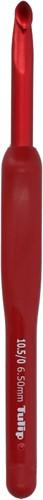Tulip Etimo Red Häkelnadel 6.50mm