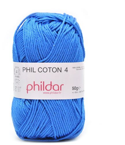 Phildar Phil Coton 4 1084 Gitane