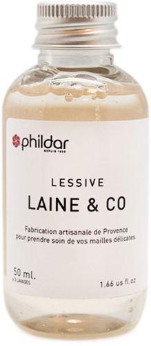 Phildar Woll Waschmittel 50 ml