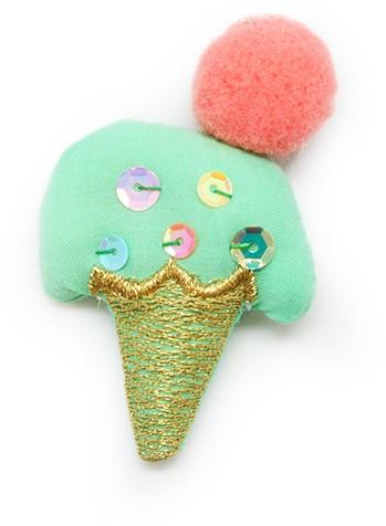 Phildar Minis Eistüte Grün
