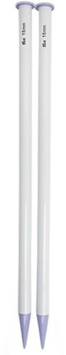 Prym Stricknadeln 40cm 15mm