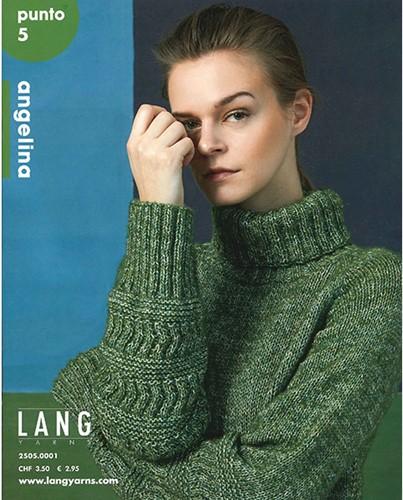 Lang Yarns Punto 5 Angelina