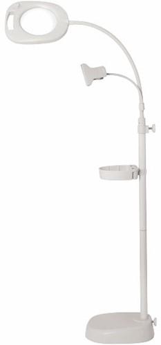 PURElite Vergrößerungslampe European 4-in-1 LED