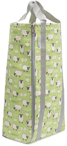 Stricktasche  Reversible Sheep