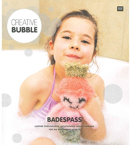 Rico Bubble Badespass 2020
