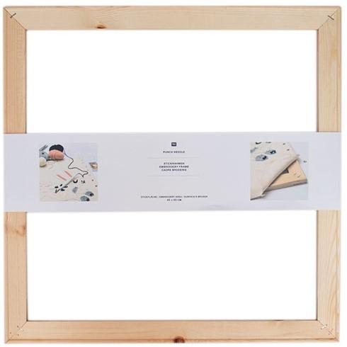 Rico Stickrahmen 45x45cm