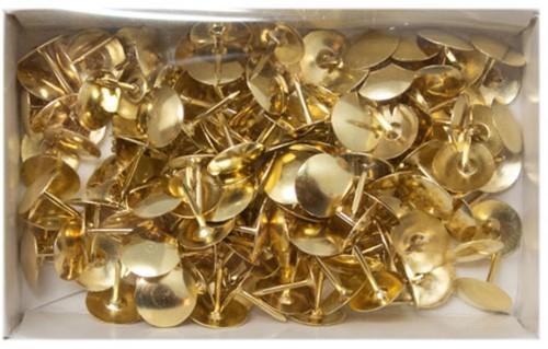 Rico Reißzwecken 150 Stück 66 Gold