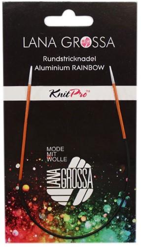 Lana Grossa Socken Rundstricknadel 25cm 2.0mm