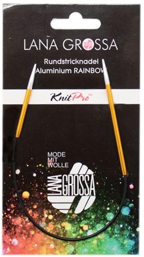 Lana Grossa Socken Rundstricknadel 25cm 3.0mm