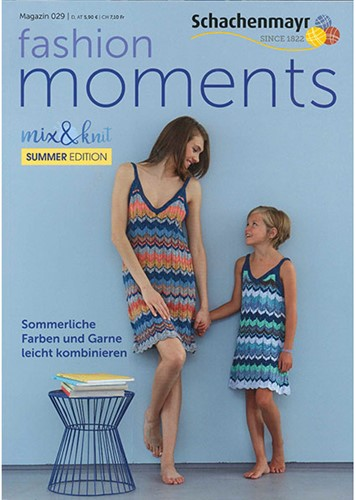 Schachenmayr Moments 029