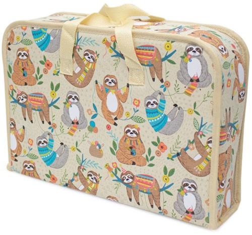 Aufbewahrungsbox Large Sloth