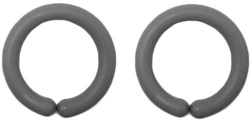 Durable Spielzeugringe 004 Grey