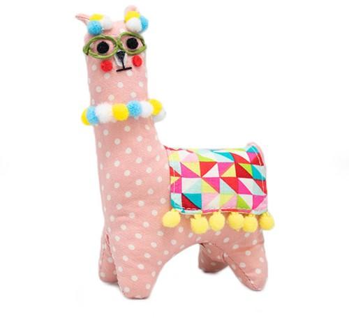 Nadelkissen Knitting Alpaca