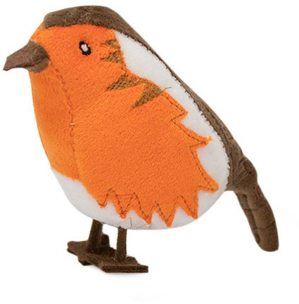 Nadelkissen Bird Robin