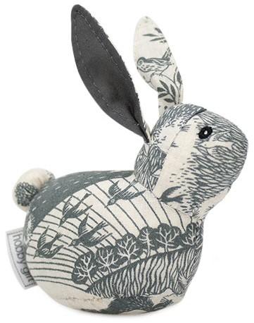 Nadelkissen Hare Scenic