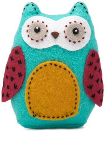 Nadelkissen Owl