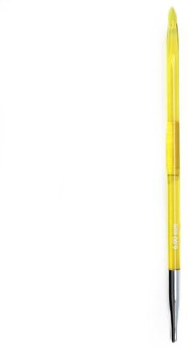 KnitPro Trendz Tunesische Häkelnadel austauschbar 6.0mm