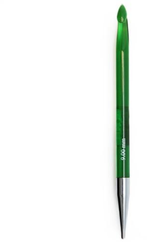 KnitPro Trendz Tunesische Häkelnadel austauschbar 9.0mm