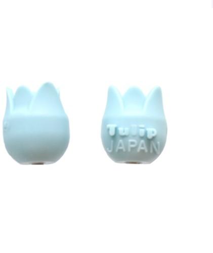 Tulip Spitzenschoner Klein 2-4.5mm 2 Blau