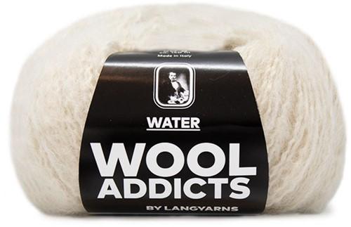 Wooladdicts Comfy Kimono Jacke Strickpaket 1