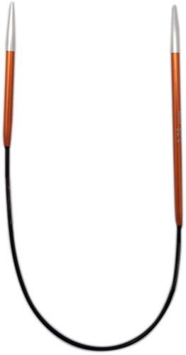 KnitPro Zing Socken Runstricknadel 25cm 2,75mm