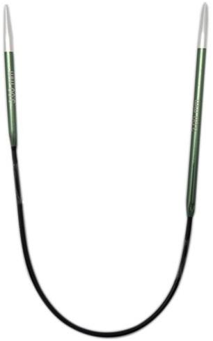 KnitPro Zing Socken Runstricknadel 25cm 3mm