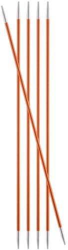 KnitPro Zing Strumpfstricknadeln 20cm 2,75mm