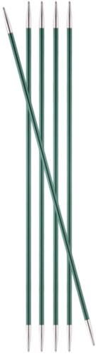 KnitPro Zing Strumpfstricknadeln 20cm 3mm