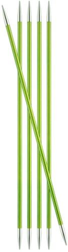 KnitPro Zing Strumpfstricknadeln 20cm 3,5mm