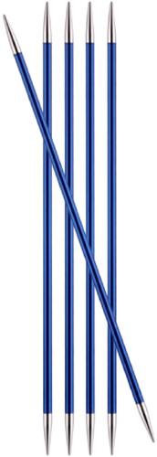 KnitPro Zing Strumpfstricknadeln 20cm 4mm