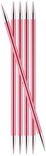 KnitPro Zing Strumpfstricknadeln 20cm 6,5mm