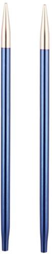 KnitPro Zing Austauschbare Rundstricknadeln 4mm